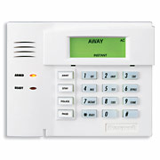 6151 - Fixed-English Display Keypad with an