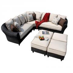 Manning Sectional