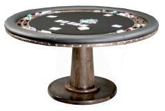 Glen Ellen Texas Hold'em Table