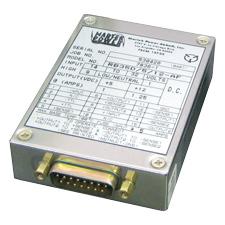 24V Input Mil DC-DC Converter
