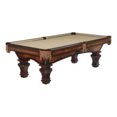 Ashbee Pool Table