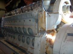 EMD 16-645-F4