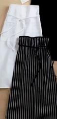 Chef Designs Bistro Apron