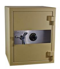 Fire & Burglary Safes, MagnaVault