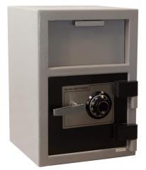 Depository Safes, CashVault