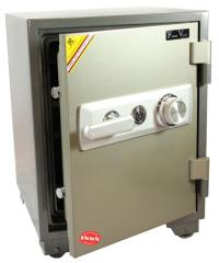 Fire Safes, FlameVault
