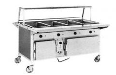 Hot Food Unit CAHB