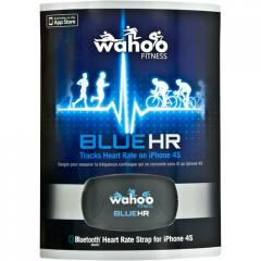 Wahoo Fitness BlueHR Heart Rate Monitor