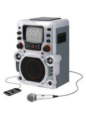GPX Karaoke Party Machine