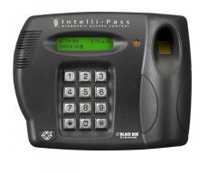 Access Control System Intelli-Pass Biometric