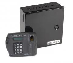 Biometric Access Control Triad Intelli-Pass