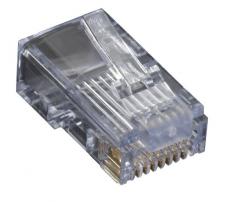 Modular Plugs CAT5e EZ-RJ45
