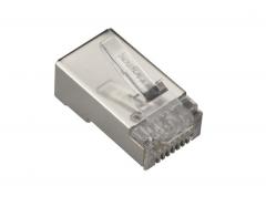 Shielded Modular Plug CAT6