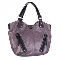 Ellington Bella Leather Tote