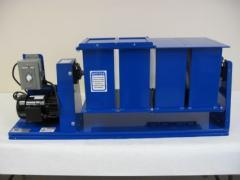 Seedburo Pellet Durability Tester