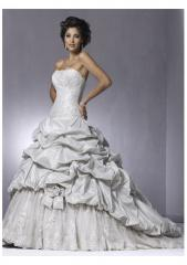 Wedding dress - AXW 321