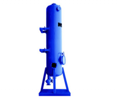 Mud-Gas Separator H2S
