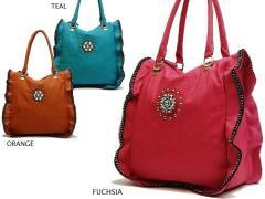 Female handbag SHJ 1336
