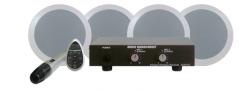 Classroom Audio System IR-2007