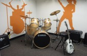 Drums for sale - Yamaha