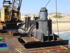 Axial Flow Propeller Pumps