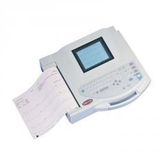 GE Mac 1200 Interpretive EKG