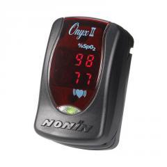 Nonin 9550 Finger Pulse Oximeter
