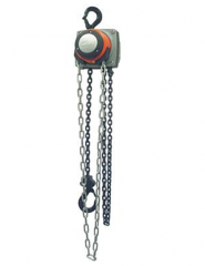 Hand Chain Hoist Hurricane 360°