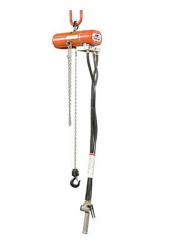 Chain Hoist ShopAir
