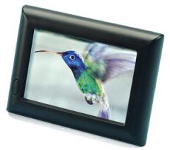 Recordable Picture Frames