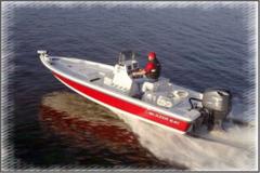 Boat 2220 Professional
