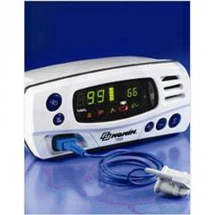 7500 Tabletop/Portable Pulse Oximeter