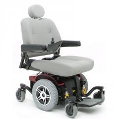 Jazzy® 614 Power Wheelchair