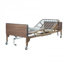 Full-Electric Bed