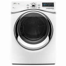 Whirlpool WED95HEXW Duet Steam 7.4 cu. ft.