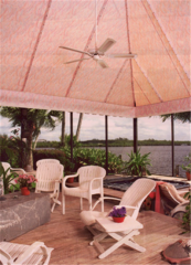 Canopies Outdoor Living Canvas