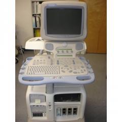 GE Vivid 7 Ultrasound