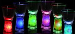 Shot glass LIT175