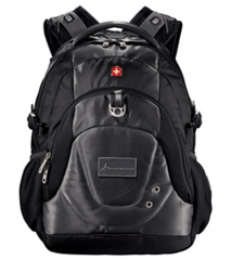Computer Backpack Wenger Tech