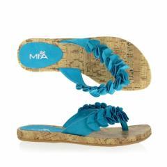 Thong Flip Flop Sandal, Bonita C20165NOVS