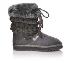 Girls Boots, Skechers Peaceful