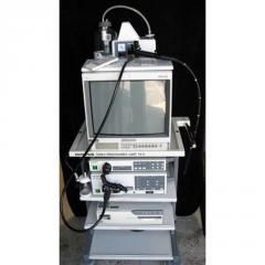 Olympus CV-140 Endoscopy Processor