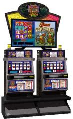 Slot Machines | Double Play Community Series