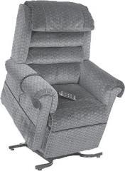 Lift Chairs, MaxiComfort