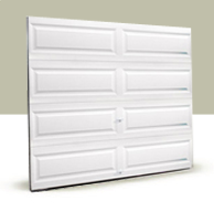 Steel Garage Doors, Premium Series