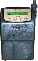 Buck Elite™ Pumps
