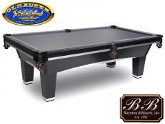 Olhausen Sheraton With Aluminum Pool Table