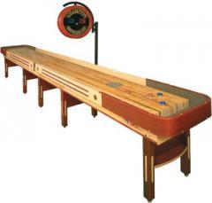 Shuffleboard Grand Champion Limited Edition