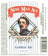 Nine Man Ale