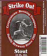 Strike Out Ale